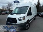 2016 Ford Transit Cargo Van *250* *EXTENDED HIGH ROOF* in Port Perry, Ontario