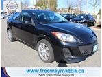 2013 Mazda MAZDA3 GX in Surrey, British Columbia