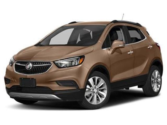 2017 BUICK ENCORE Essence in Coquitlam, British Columbia