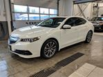 2015 Acura TLX AWD with Technology Package in Thunder Bay, Ontario