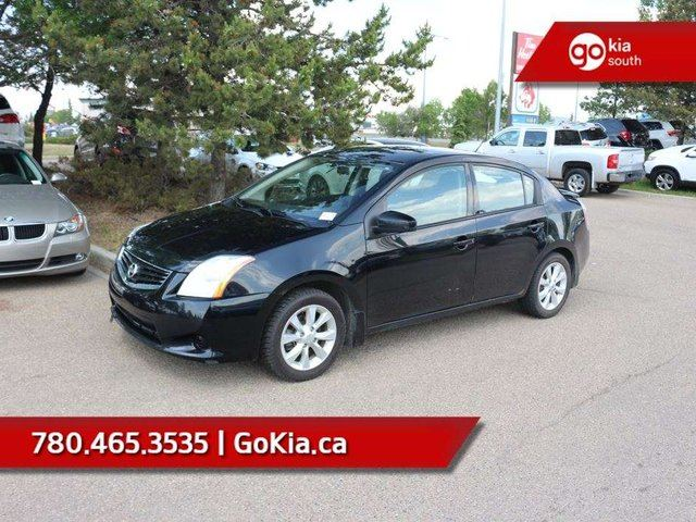 2011 NISSAN Sentra **$107 B/W PAYMENTS!!! FULLY INSPECTED!!!!** in Edmonton, Alberta