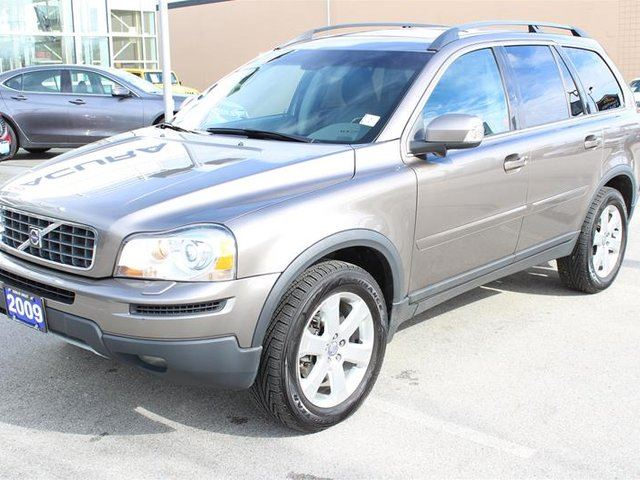 2009 VOLVO XC90 3.2 AWD A (5 Seats) in Langley, British Columbia