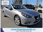 2015 Mazda MAZDA3 GT in Surrey, British Columbia