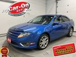 2012 Ford Fusion SEL AWD LEATHER SUNROOF HTD SEATS LOADED in Ottawa, Ontario