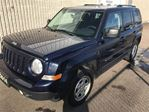 2014 Jeep Patriot Sport/North New Tires & New Brakes!! in Thunder Bay, Ontario