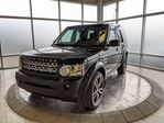 2013 Land Rover LR4 HSE - Local 2nd Owner Trade In | 3M Protection Applied | Navigation | Parking Sensors | Heavy Duty Package | Halogen Headlamps | Heated Windshield with Rain Sensing Wipers | Heated Front/Rear Seats | 7 Seats | Heated Steering Wheel | 20 Inch Diamond  in Edmonton, Alberta