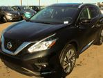 2017 Nissan Murano Platinum 4dr All-wheel Drive 2017.5 in Edmonton, Alberta