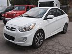 2016 Hyundai Accent LE SUNROOF, HEATED SEATS !!! in Concord, Ontario
