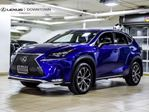 2017 Lexus NX 200t AWD 4dr in Mississauga, Ontario