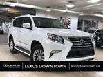 2015 Lexus GX 460 4WD 4dr in Mississauga, Ontario