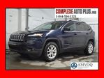 2014 Jeep Cherokee North 4x4 AWD *Mags,Fogs,Bluetooth in Saint-Jerome, Quebec