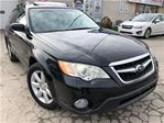 2009 Subaru Outback 2.5 i Limited Pkg_Leather_Sunroof_Warranty in Oakville, Ontario