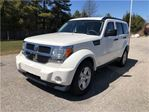 2008 Dodge Nitro SE / YOU CERTIFY $$$ YOU SAVE $$$ in Fonthill, Ontario