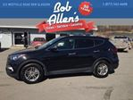 2018 Hyundai Santa Fe Premium/AWD in New Glasgow, Nova Scotia