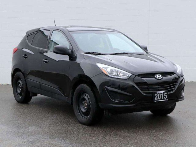2015 HYUNDAI TUCSON GL 4dr All-wheel Drive in Penticton, British Columbia