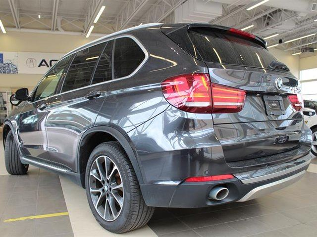 2015 BMW X5 xDrive35d in Langley, British Columbia
