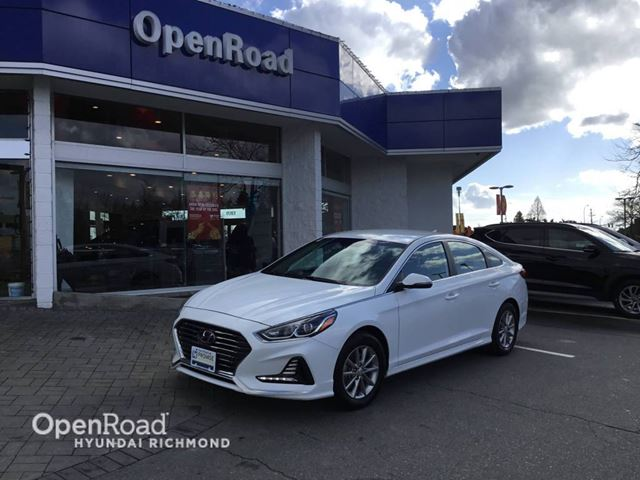 2018 HYUNDAI Sonata GL in Richmond, British Columbia