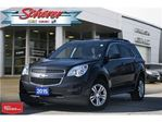 2015 Chevrolet Equinox LT in Kitchener, Ontario