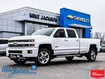 2016 Chevrolet Silverado 2500  LT in Collingwood, Ontario