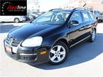 2009 Volkswagen Jetta 2.5L Highline Leather-Pano Roof-Alloys in Hamilton, Ontario