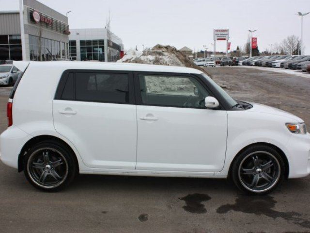 2012 SCION XB HB Accident Free, A/C, - Edmonton in Sherwood Park, Alberta