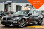 2017 BMW 5 Series 530i xDrive Driver Asst.,M Sport Pkgs H/K Surround Audio 19Alloys in Thornhill, Ontario
