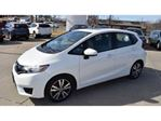 2015 Honda Fit 5dr HB CVT EX ~ Low KMs in Mississauga, Ontario