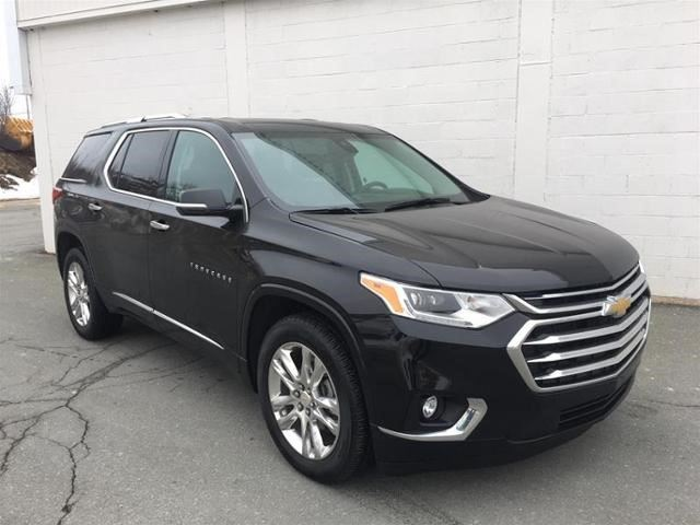 2018 CHEVROLET TRAVERSE High Country in St John's, Newfoundland And Labrador