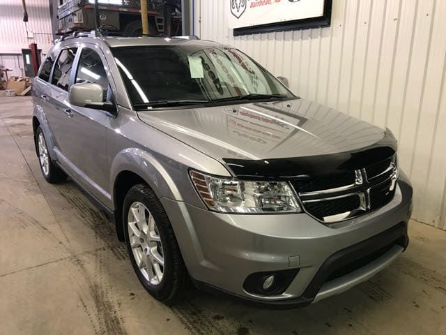2016 DODGE JOURNEY R/T in Barrhead, Alberta