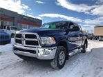 2014 Dodge RAM 3500 SLT-4WD, Single Rear Wheel, Rear View Camera in Okotoks, Alberta