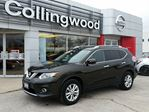 2015 Nissan Rogue SV AWD *1 OWNER - CPO* in Collingwood, Ontario