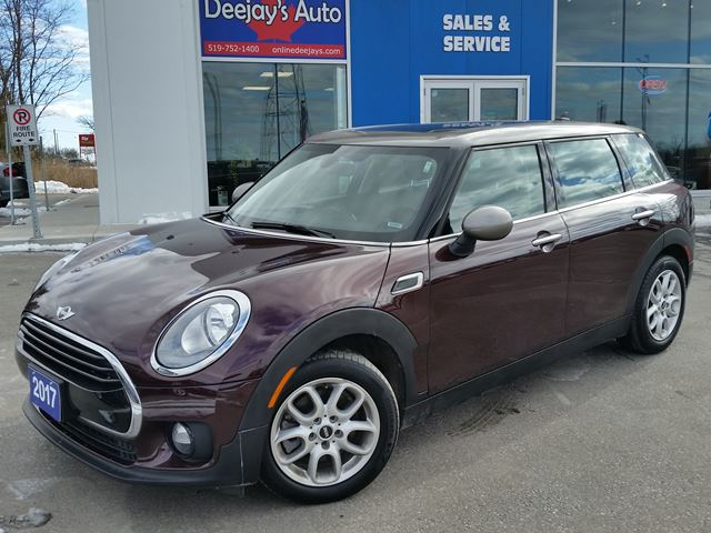 2017 MINI COOPER           in Brantford, Ontario