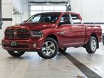 2015 Dodge RAM 1500 Sport w/Front and Rear Park Assist in Kelowna, British Columbia