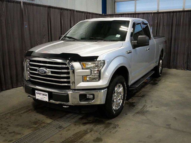 2016 FORD F-150 XLT, XTR, LOW KMS! LIKE NEW!! in Red Deer, Alberta