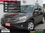 2014 Honda CR-V Touring $200 BI-WEEKLY in Cranbrook, British Columbia