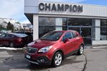 2015 Buick Encore Leather in Trail, British Columbia