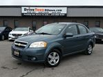 2009 Chevrolet Aveo LT **AUTOMATIC**POWER MOONROOF** in Ottawa, Ontario