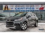 2017 Chevrolet Trax AWD LT (4X4) + TOIT OUVRANT in Montreal, Quebec