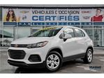 2017 Chevrolet Trax LS in Montreal, Quebec