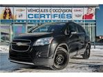 2014 Chevrolet Trax LT (4X4) AVEC TOIT OUVRANT in Montreal, Quebec