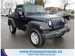 2013 Jeep Wrangler - in Surrey, British Columbia