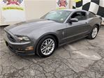 2014 Ford Mustang V6, Automatic, Leather, Only 63, 000km in Burlington, Ontario