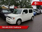 2009 Nissan Cube **$96 B/W PAYMENTS!!! FULLY INSPECTED!!!!** in Edmonton, Alberta