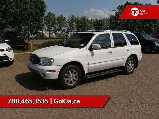 2006 BUICK RAINIER **$118 B/W PAYMENTS!!! FULLY INSPECTED!!!!** in Edmonton, Alberta