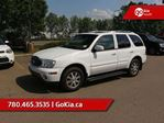 2006 Buick Rainier **$107 B/W PAYMENTS!!! FULLY INSPECTED!!!!** in Edmonton, Alberta