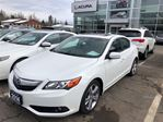 2014 Acura ILX Leather Heated seats/ Sunroof/Back up Camera in Thunder Bay, Ontario