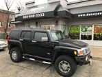 2007 HUMMER H3 SUV in Mississauga, Ontario