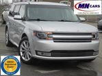 2014 Ford Flex Limited AWD in Ottawa, Ontario