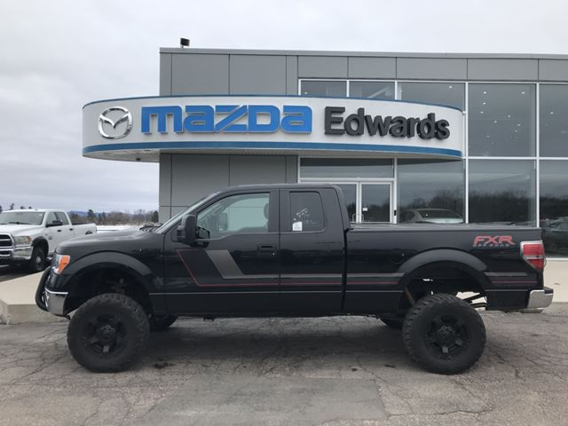 2014 FORD F-150 XLT in Pembroke, Ontario