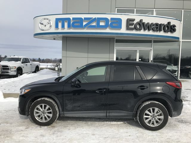 2015 Mazda CX-5 GS in Pembroke, Ontario